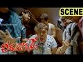 Santhanam Hilarious Comedy With Thambi Ramaiah Veerudokkade Movie Scenes