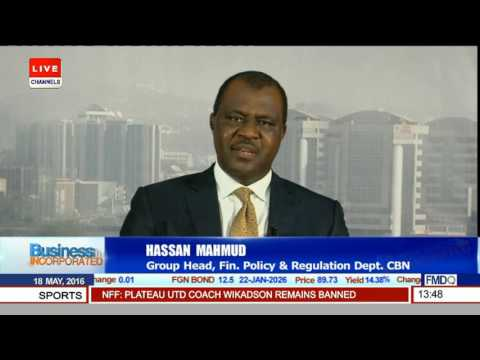 Nigeria's Financial Sector: Global Headwinds Ratting Domestic Economy