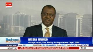 Nigeria's Financial Sector: Global Headwinds Ratting Domestic Economy