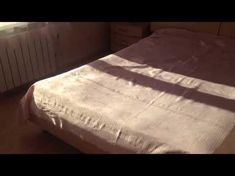 1-комн. современная квартира в мкр. «Волжский-3», мебель, техника.  Аренда.