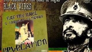 Ras Michael & The Sons Of Negus_Black Vibes