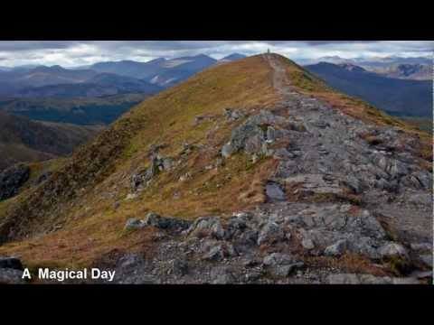 Ben Vorlich Loch Earn Scotland