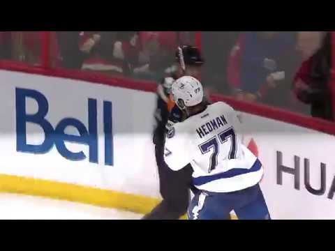 Tampa Bay Lightning vs Ottawa Senators - March 14, 2017 | Game Highlights | NHL 2016/17