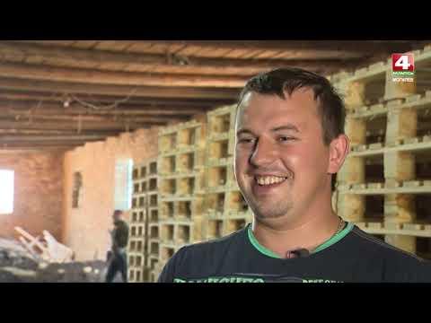 Сельский бизнес в Беларуси [БЕЛАРУСЬ 4| Могилев]
