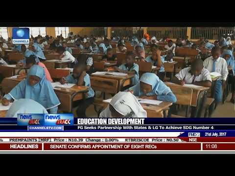 Stakeholders Seek To Revamp Education Sector