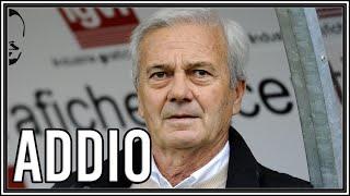 Addio A Gigi Simoni, Tra RivalitÀ E UmanitÀ