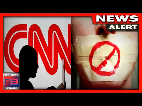 HORRIFIC. CNN Just Broadcast The Plot To SILENCE Every Conservative Voice in America and It's BAD