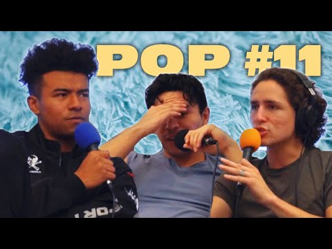 Steezy Kane Reveals how to Date A YouTuber   POP #11