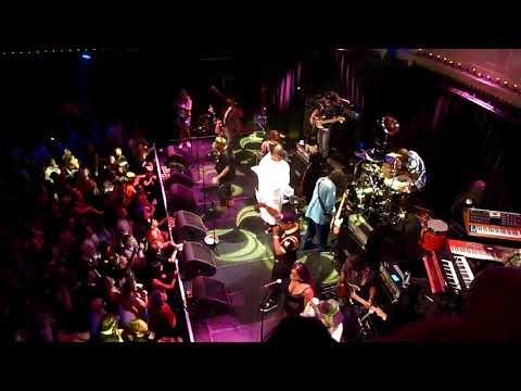 George Clinton & Parliament Funkadelic - 2018-06-28 - Amsterdam, NET - Paradiso (FULL SHOW)