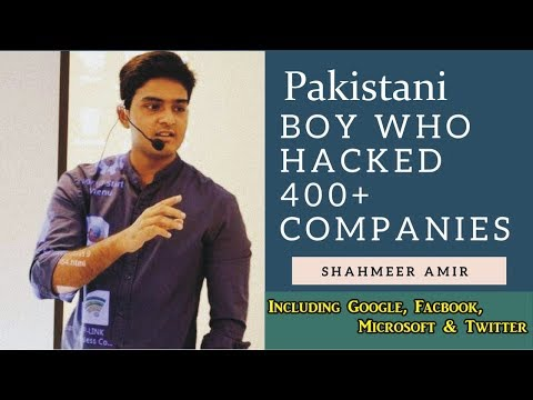 Pakistani Boy Who HACKED 400+ Companies Websites | Born To Win Hack To Learn Not To Earn