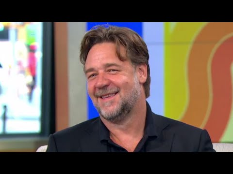 Russell Crowe on Ryan Gosling, ''The Nice Guys'