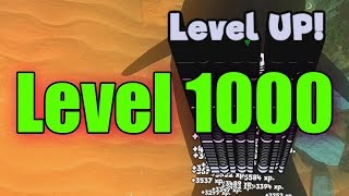 AMAZING LEVEL 1000 TIGER SHARK | Feed and Grow Fish Modded