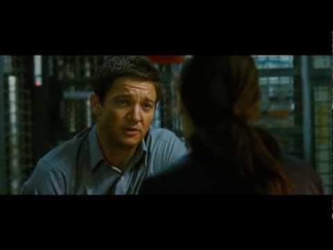 Das Bourne Vermächtnis - Trailer 2 deutsch / german HD
