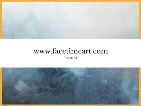 Modern Abstract Art Online Gallery - Tucson Artist Studios