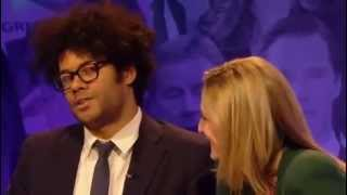 Best of Richard Ayoade Runner up