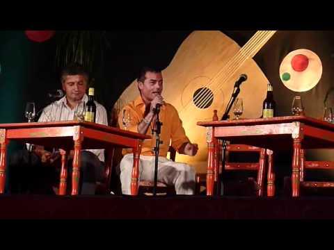 M. Jesus Chaparro (2ª parte), certamen de flamenco...