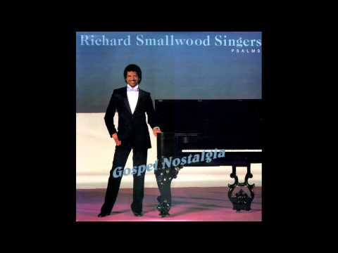 God is worthy 1984 richard smallwood singers