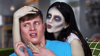 8 лайфхаков для зомби-апокалипсиса / Если твоя подруга зомби