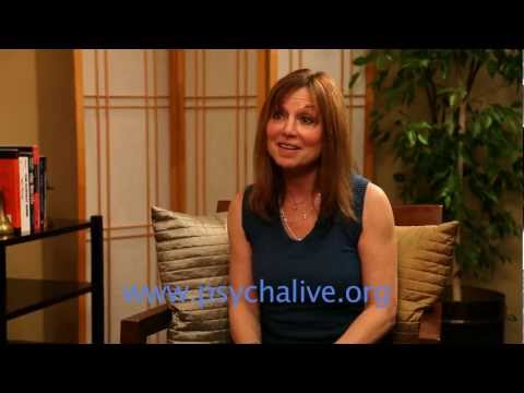 Donna Rockwell Describes Formal Sitting Meditation Practice