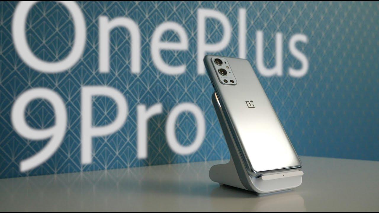 Test: OnePlus 9 Pro
