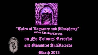 Profane Prayer - Tales of Vagrancy and Blasphemy (TEASER)