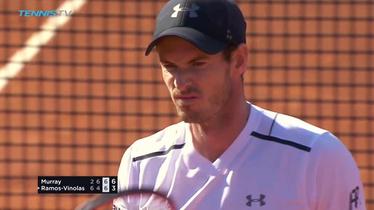French Open tennis - Top 5 Shots, Day 11 - Rafael Nadal stunner ...