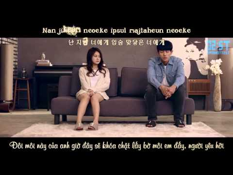 [Vietsub + Kara - 2ST] [MV] NEW YOU - Yoon Jongshin ft. Seulong (2AM)