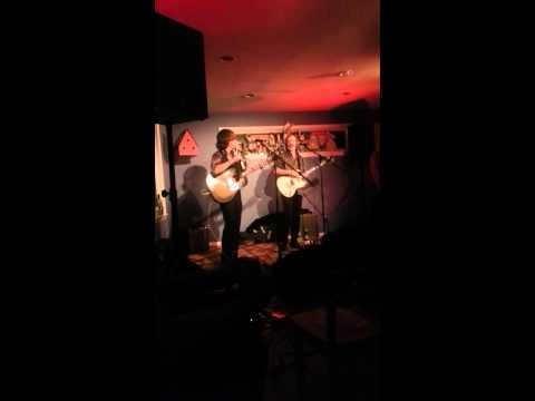 Cotton Mather - Innocent Street (St. Louis, MO 4-20-2013)
