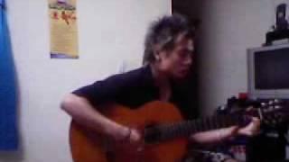 Hãy khóc(Guitar)_Nguyễn Đức Cường