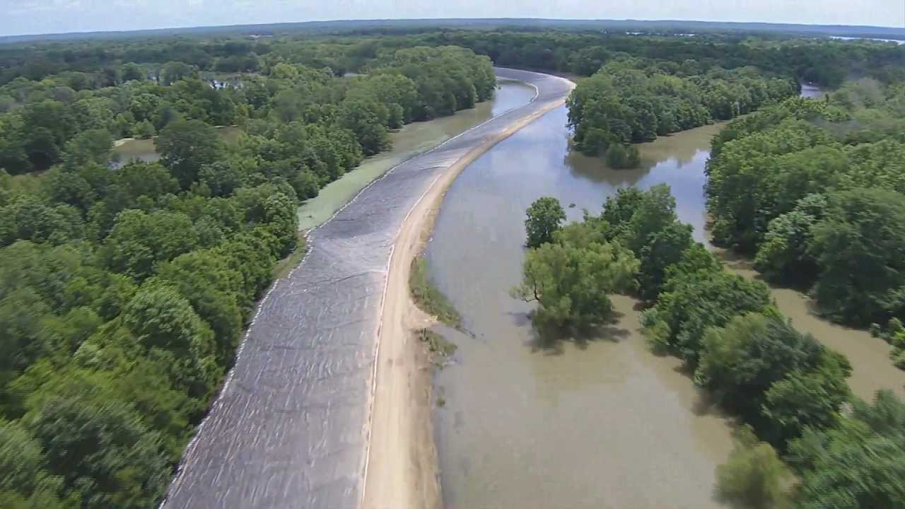 2011 Mississippi River Flood