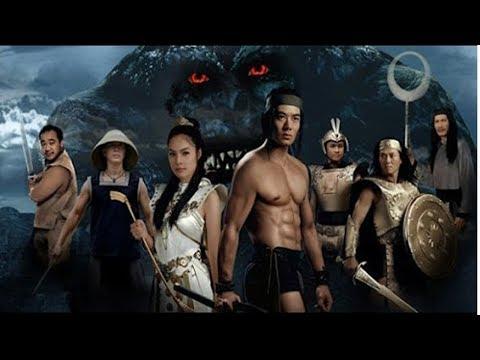 Legend of Thach Sanh - The Ogre War  (Vietnam Ancient Mythological Movie )