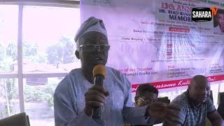 Vote Buying: Ruling Elites Stealing Government Money To Dehumanize Our People - Falana