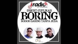 Boring 8 - IRadio Bandung