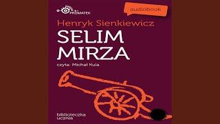 Selim Mirza (Rozdzial 1)