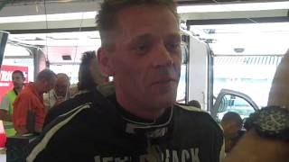 Interview with Anders Majgaard - Jet Black Racing
