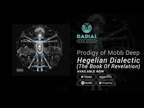 Prodigy of Mobb Deep - Hegelian Dialectic (The Book Of Revelation) (Album Trailer)