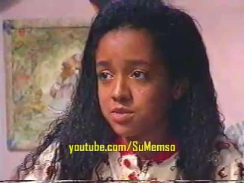 Chiquititas Brasil 1998  Vivi pinta o cabelo e se torna modelo
