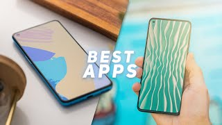 10 UNREAL Apps that will AMAZE you!