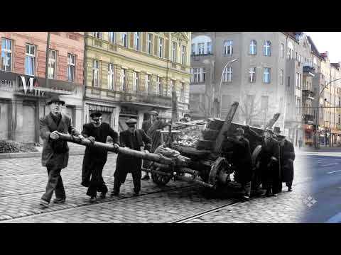 Berlin Now & Then - Episode 17: Battle of Berlin | Volkssturm