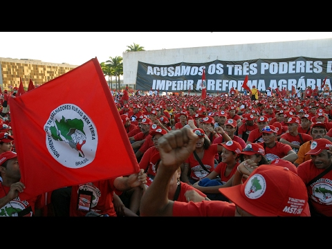 Brazil: Right Wing Government Undermining Constitution
