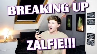 READING FANFICTION!! || MARK FERRIS