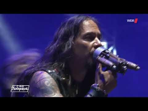 Amorphis LIVE Full Concert 2018