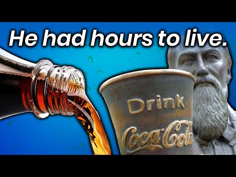 A Dying Soldier Invented Coca-Cola. This Is How It Happened.