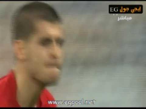 اهداف مباراة اسبانيا 3-0 تركيا - يورو 2016 spain-turkey