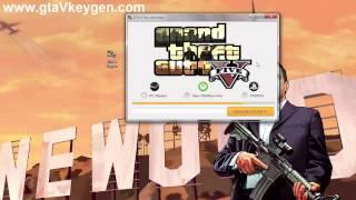 GTA 5 Keygen   Generate your own CD KEY