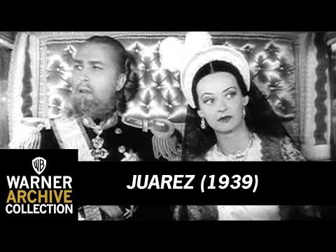 Juarez (Original Theatrical Trailer)