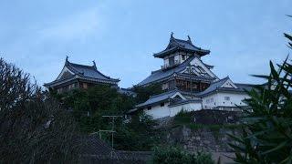 福知山城 - 京都府福知山市 / Fukuchiyama Castle - Fukuchiyama-shi, Kyoto