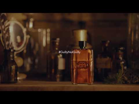 8426f797b8 Gucci Guilty Absolute - YouTube