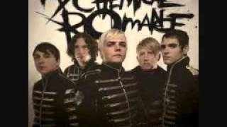 My Chemical Romance Disenchanted Lyrics