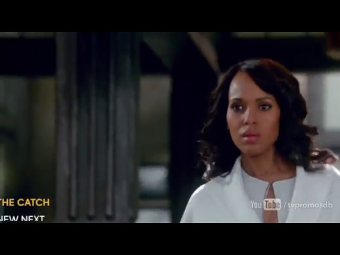 "Scandal 6x14 ""Head Games"" Promo SUB ITA"